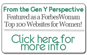 Forbes Top 100 Sites for Women